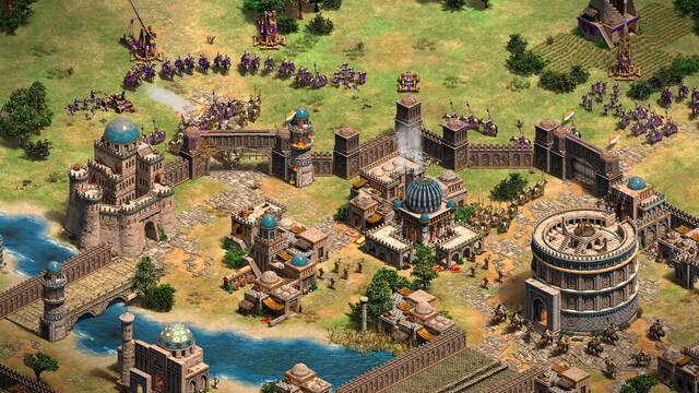 La jugabilidad de Age of Empires 4 se mostrará en el XO 2019 el 14 de noviembre