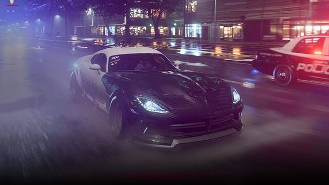 Need for Speed Heat: Esta es su lista de coches