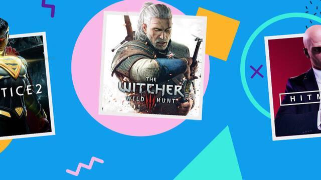 Nuevas ofertas en PlayStation Store en multitud de juegos de PS4