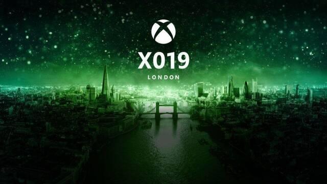 Microsoft promete 'muchas sorpresas' para X019 en noviembre