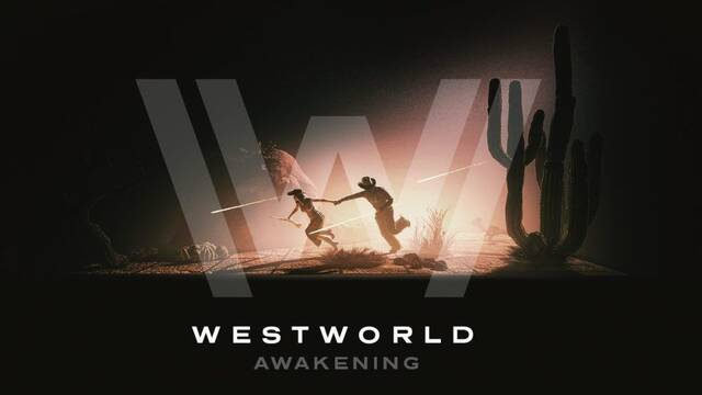 Disponible Westworld Awakening: una aventura de realidad virtual donde somos un anfitrión