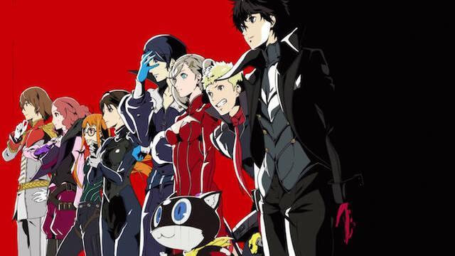 La saga Persona ha vendido más de 10 millones de copias a nivel mundial