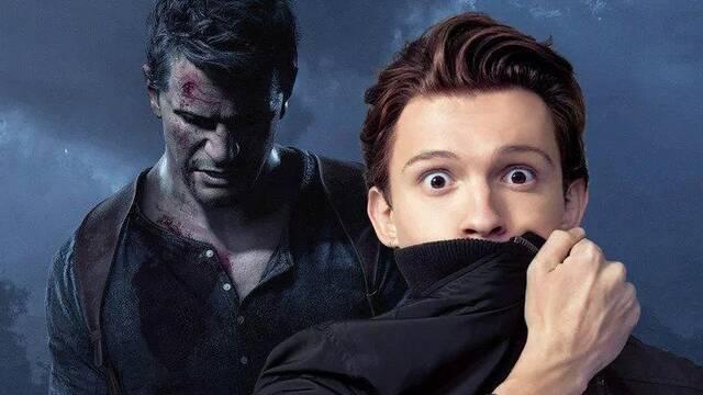 Parte de la película de Uncharted se rodará en España