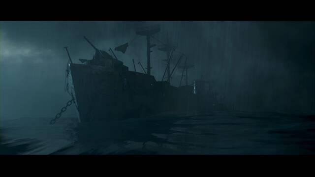 Barco abandonado en Man of Medan: paso a paso y salvar a todos