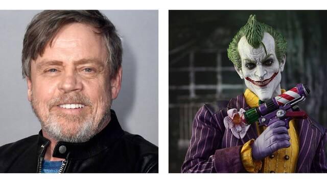 Batman: Arkham Asylum cumple 10 años y Mark Hamill recuerda su papel como Joker