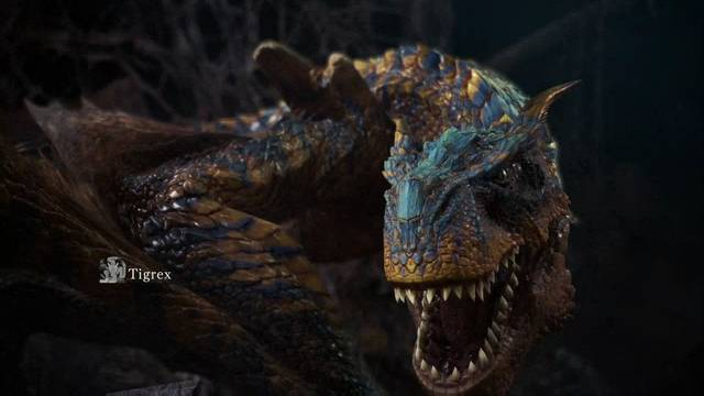 Beotodus en Monster Hunter World: cómo cazarlo y recompensas