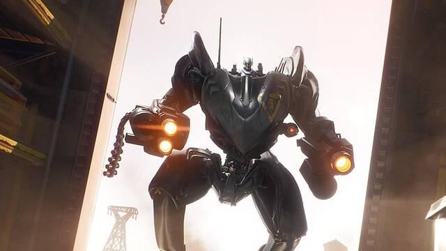 Fortnite - Truco para pilotar el B.R.U.T.O. al principio del combate