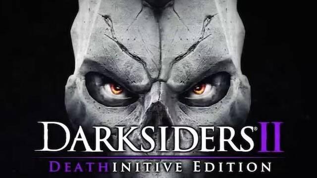 Darksiders II: Deathinitive Edition llegará el 26 de septiembre a Nintendo Switch