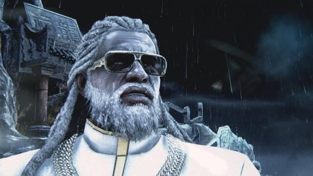 Tekken 7 anuncia su tercer pase de temporada: regresa Zafina y se presenta Leroy Smith