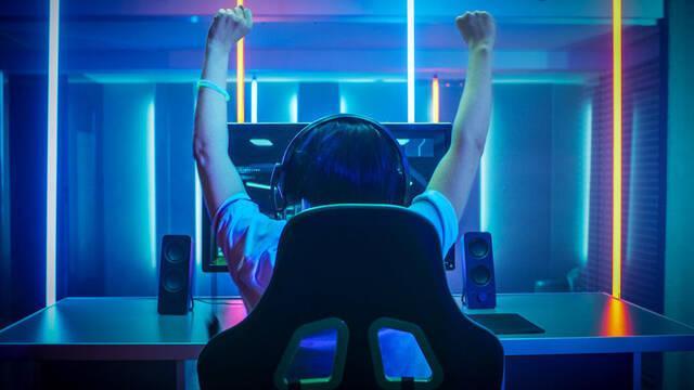 La comunidad del videojuego se une bajo el hashtag #VideogamesAreNotToBlame