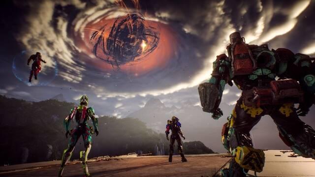 El cataclismo llega a Anthem con nuevas misiones de historia, un nuevo modo de juego y más