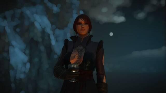 The Witcher 3 recibe un mod que mejora el aspecto y el diseño de los NPC