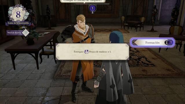 TODOS los Objetos perdidos en Fire Emblem: Three Houses - Localización