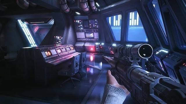 Star Wars Battlefront II estrena un mod que simula ray tracing e iluminación realista