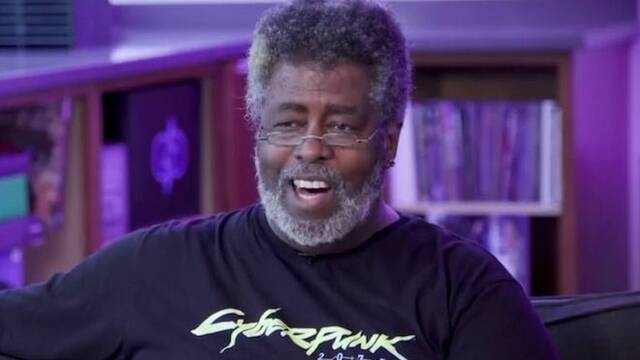 Cyberpunk 2077 tendrá un cameo del creador del juego de rol original Mike Pondsmith