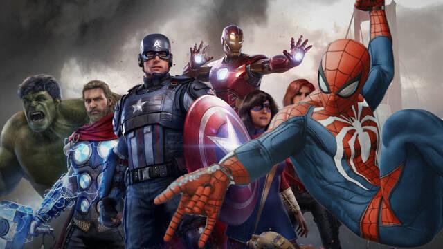 Spider-Man no afectará a la historia de Marvel's Avengers.