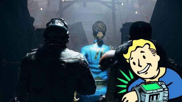 Fallout 76 se prepara para recibir mods