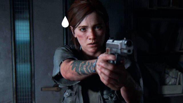 The Last of Us Parte II dificultad realista y muerte permanente