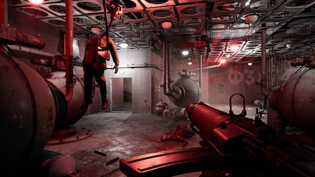 Atomic Heart en PS5 y Xbox Series X