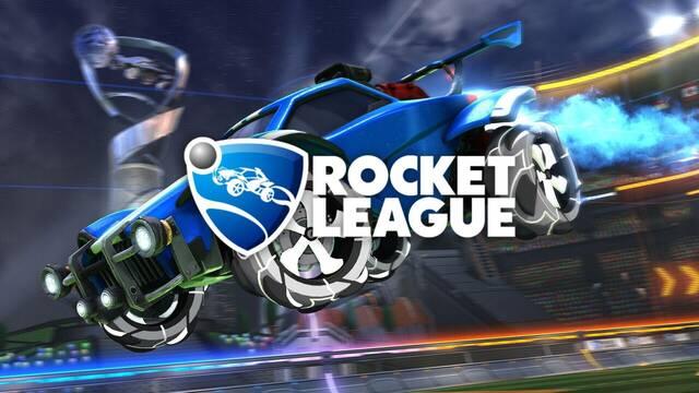 Rocket League y su progresión cruzada