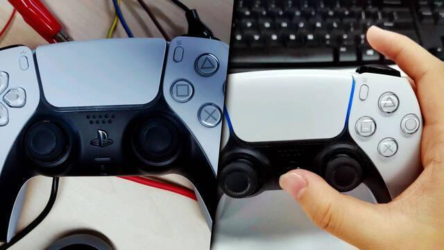 DualSense PS5 batería mando Sony PlayStation 5