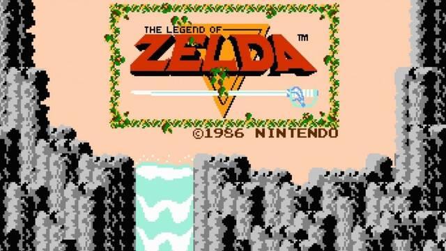 Filtraciones desvelan que Nintendo prepara algo importante para el 35º aniversario de The Legend of Zelda.
