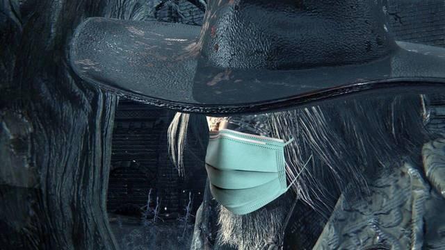 Bloodborne para PC y PS5 no se habría anunciado todavía por el coronavirus.