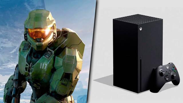 Microsoft retrasa anuncio Xbox Series S y comentarios Halo Infinite