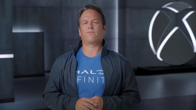 Phil Spencer sobre Halo Infinite, retraso y lanzamiento por partes