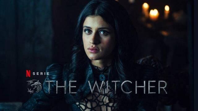 The Witcher y la temporada 2