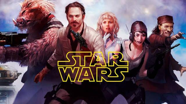 Star Wars Ragtag Visceral Games mejor Star Wars GOTY juego del año