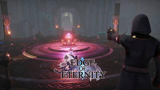Edge of Eternity y su fase beta