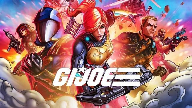 G.I. Joe: Operation Blackout, nuevo juego