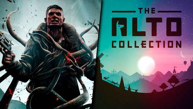 Epic Games Store gratis Remnant: From the Ashes y La colección Alto