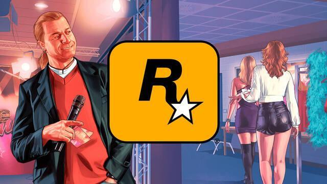 Lazlow Jones deja Rockstar Games