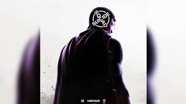 Suicide Squad: Kill the Justice League es lo nuevo de Rocksteady