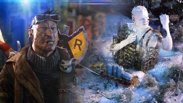 """El tamaño de Wasteland 3 será """"épico""""."""