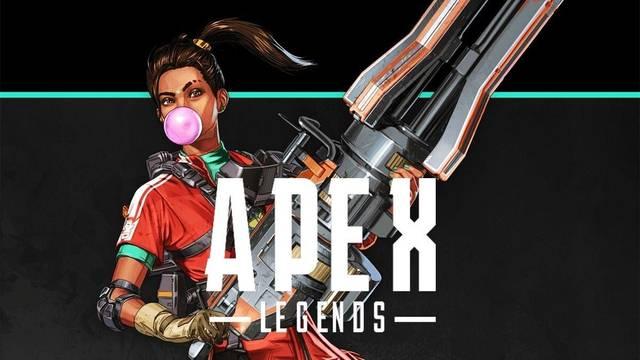 Apex Legends y Rampart