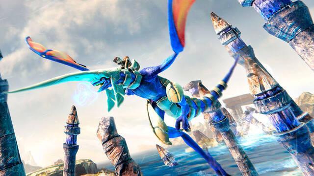 Panzer Dragoon: Remake en PS4, PS5, Xbox One, Xbox Series X