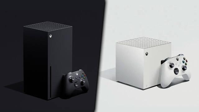 Xbox Series X precio euros Microsoft lanzamiento