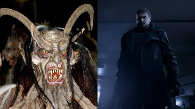 Nuevos rumores de Resident Evil 8: Village.