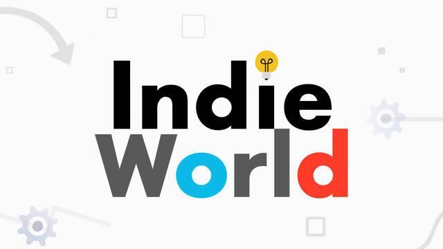 Estos son todos los anuncios del Indie World de Nintendo.