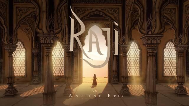 Raji: An Ancient Epic ya está disponible en Switch.