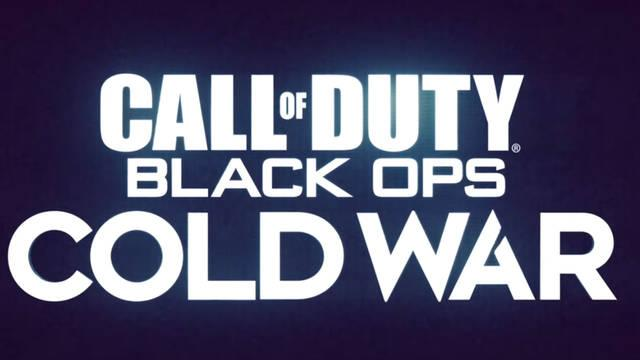 Call of Duty: Black Ops Cold War 13 de noviembre