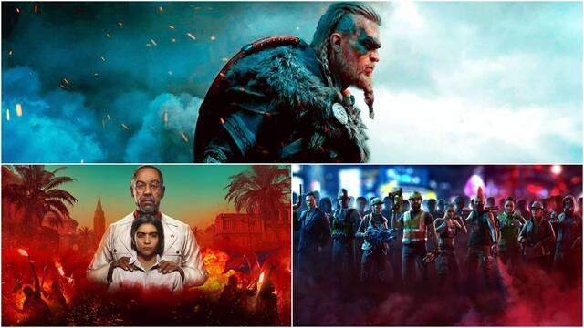 Las Ed. Coleccionistas de Ubisoft vendrán sin disco en Xbox