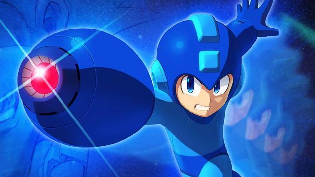 Mega Man película 2021