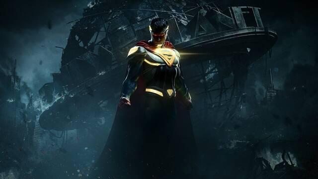 Injustice 3 rumores DC FanDome