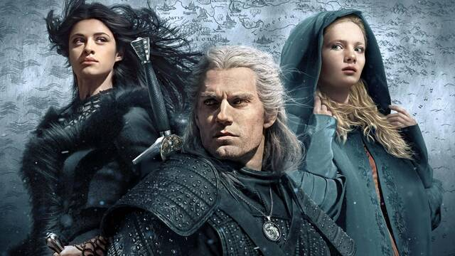 The Witcher en Netflix temporada 3 2022