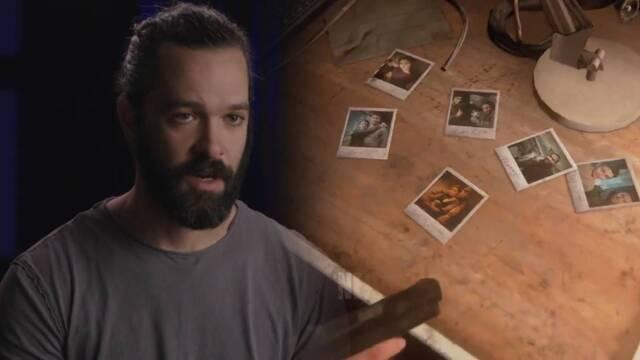 The Last of Us 2 esconde un segundo cameo de Neil Druckmann.
