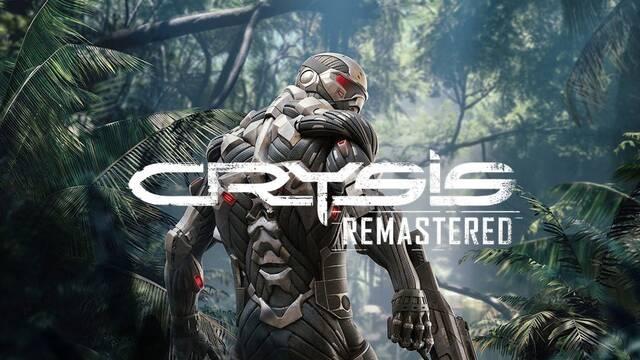 Crysis Remastered confirma su fecha de lanzamiento en PS4, Xbox One y PC.